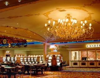Casino Interiors 1