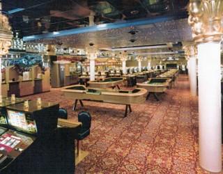 Casino Interiors 2